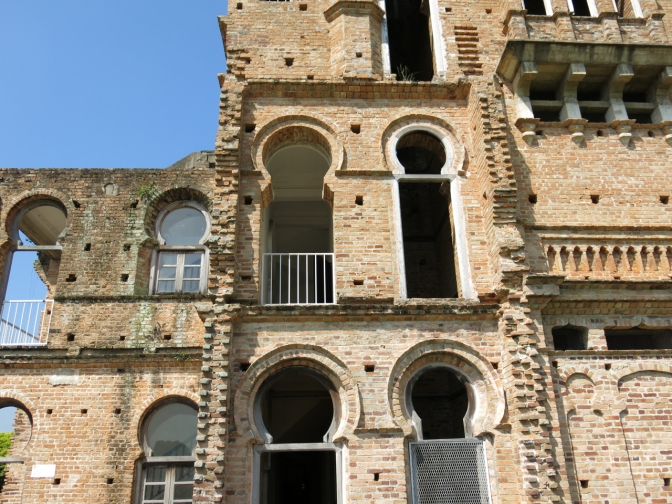 Kellie's Castle @ Batu Gajah Perak
