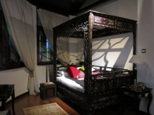 If only opium dens were as luxe - inside the exotic Opium room.