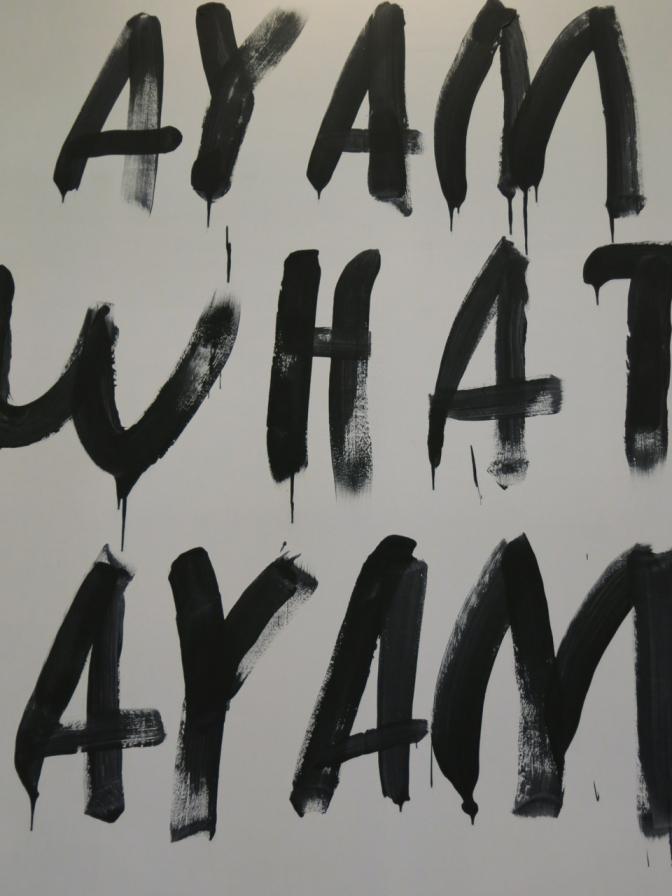 Ayam What Ayam @ EZ x EO Gallery, Georgetown