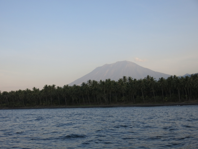 Gunung Agung hike