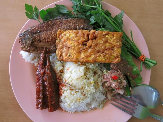 Restoran Rembau Ria @ Rembau