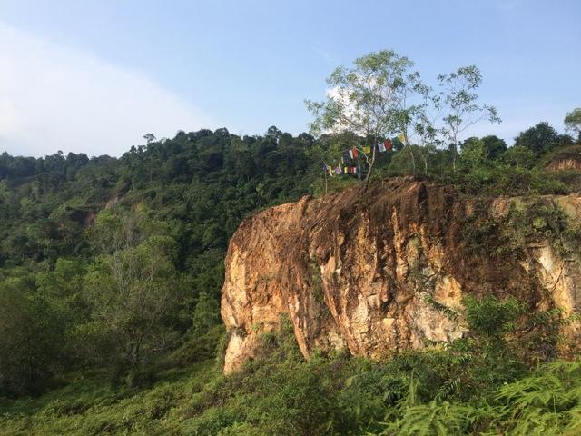 Bukit Puchong hike