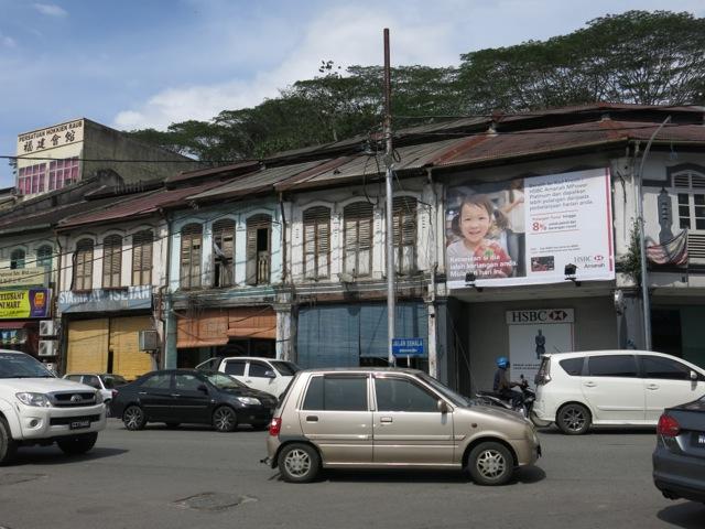 Bentong-Raub-Bukit Tinggi roadtrip