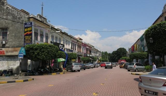 5 activities for outdoor adventurers to try in Kuala Kubu Baru