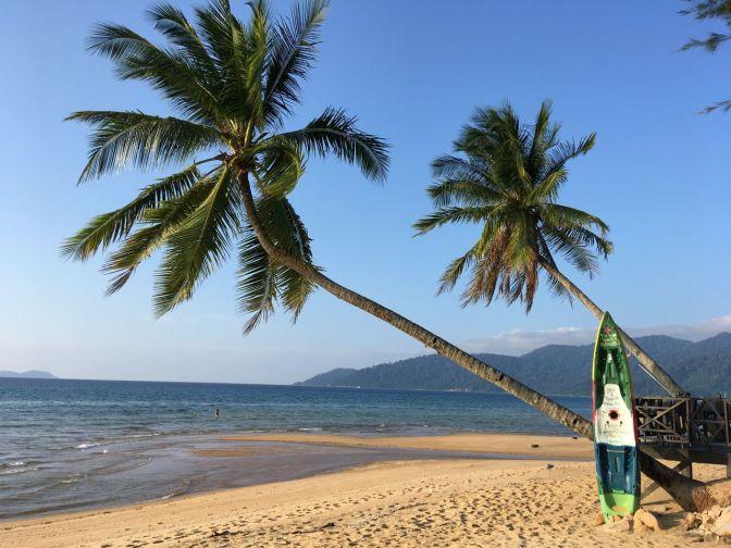 Diving @ Pulau Tioman