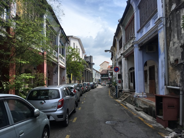 72 Hours In Penang – George Town Festival 2017 Closing Weekend