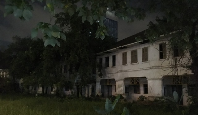 Kuala Lumpur's Most Haunted Places Tour