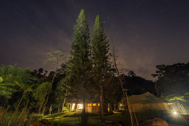 4 Malaysia glamping escapes worth checking out