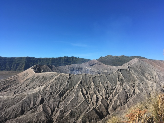 Gunung Bromo hike