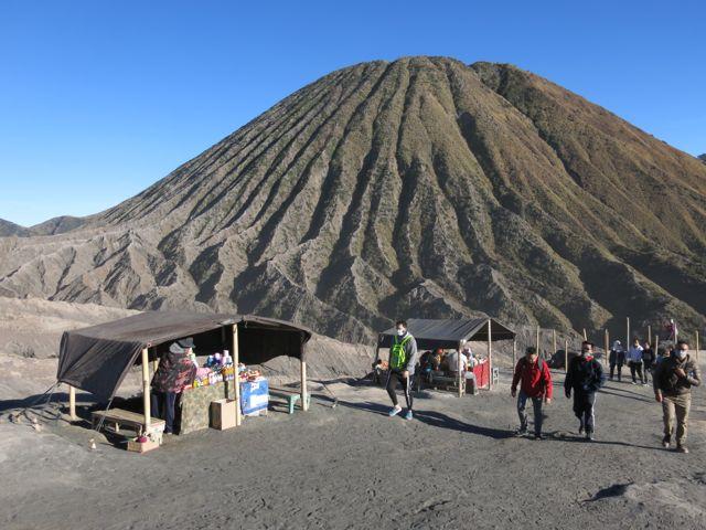 Gunung Batok hike