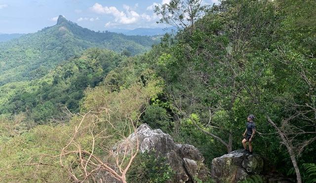 Bukit Batu Chondong hike