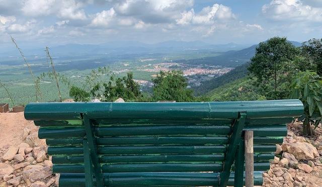 Bukit Taisho hike