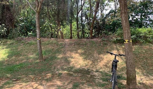 Putrajaya's Terra Trail takes shape
